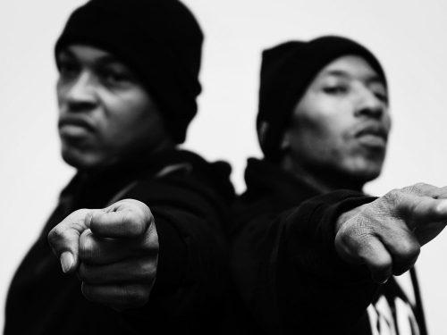 Campement Hardcore: Onyx & Busta Flex àParis