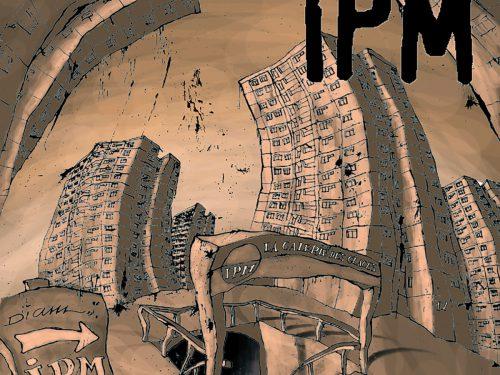 IPM célèbre les vingt ans de La Galerie desglaces