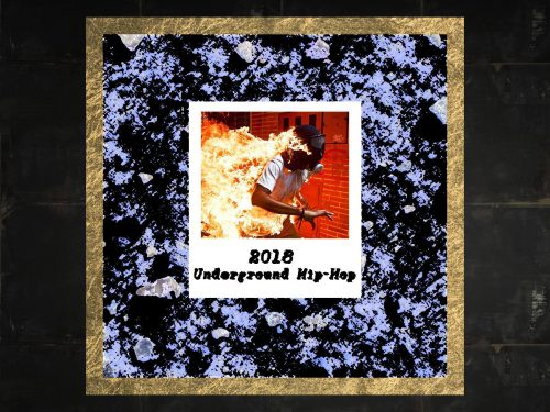 DJ K-Tana livre 2018 Selected UndergroundHip-Hop