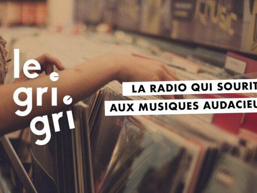 Le Grigri, la radioporte-bonheur