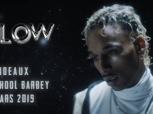 Laylow en concert à Bordeaux le 23mars