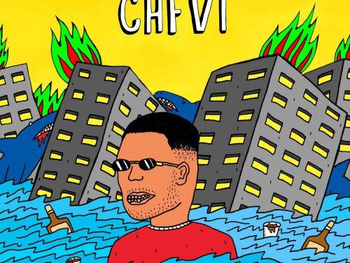 «CHF VI», premier EP deSalaam
