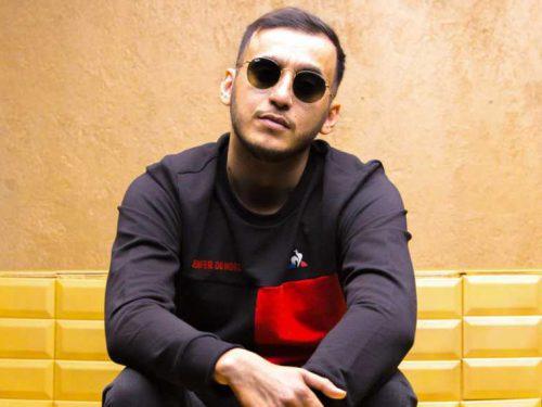 Soso Maness, le rap à temps plein