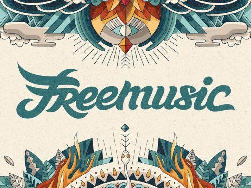 Gagnez vos pass pour le festival Freemusic2019