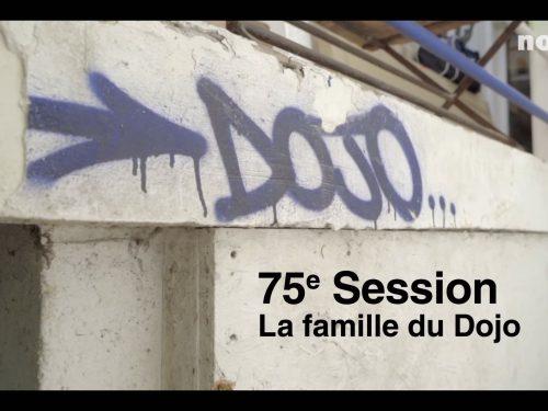 «La Famille du Dojo», le documentaire qui raconte la 75eSession