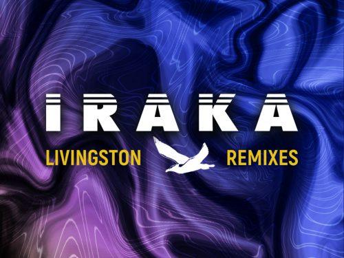 Iraka propose quatre remixes de sonalbum