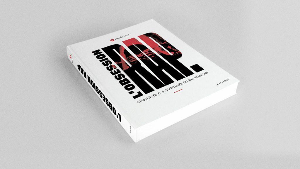 L'Obsession Rap, le livre deL'Abcdr duSon