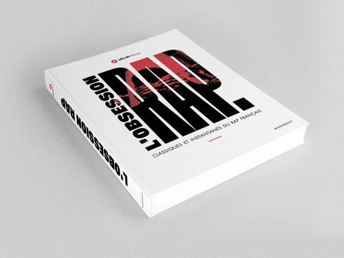 L'Obsession Rap, le livre deL'Abcdr du Son