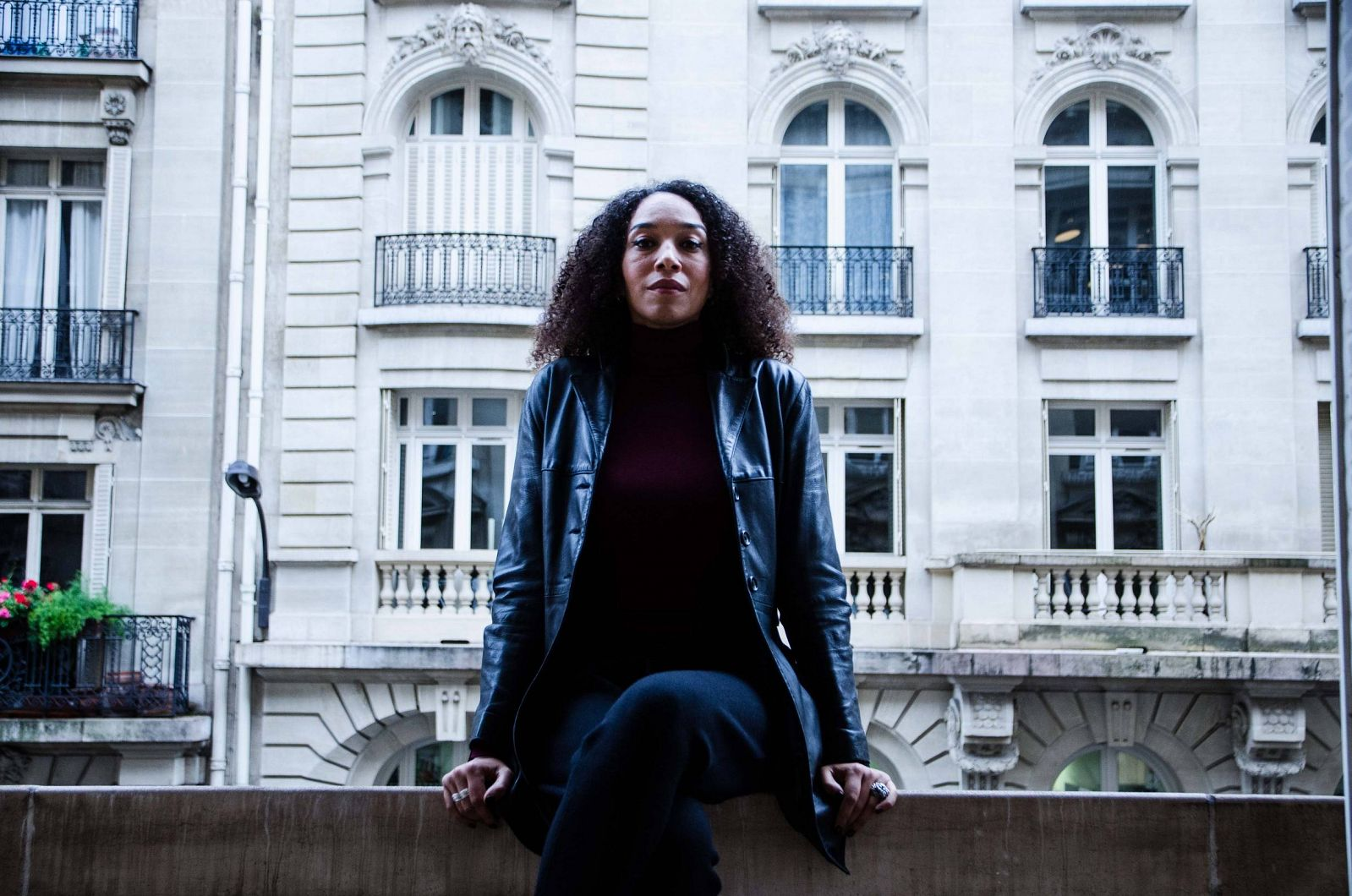 Leila Sy, polyvalenceartistique