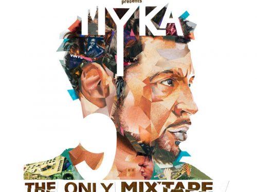 Le génie de Myka 9 résumé en unmix