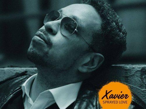 Xavier des Svinkels fête la sortie de sonalbum