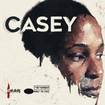 Casey, un couteau dans la playlist