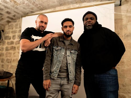 Les obsessions rap de Kohndo, Loko et 404Billy