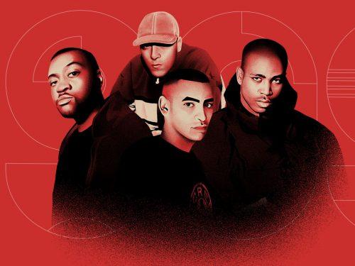 1999, une année de rap français