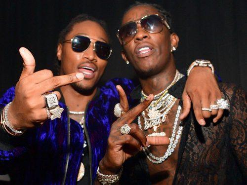 Le rap américain des années 2010