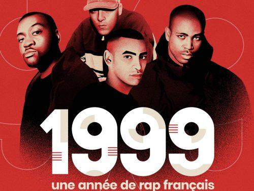 1999, une année de rapfrançais