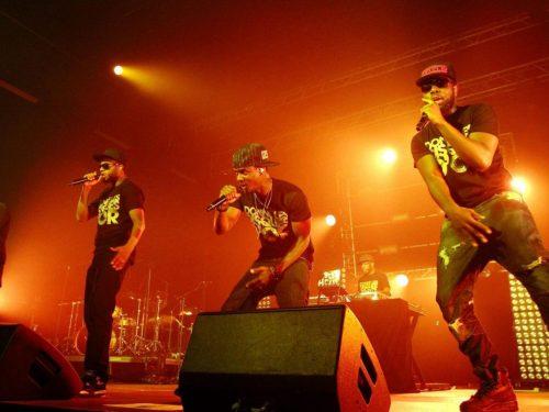 Le rap français des années 2010
