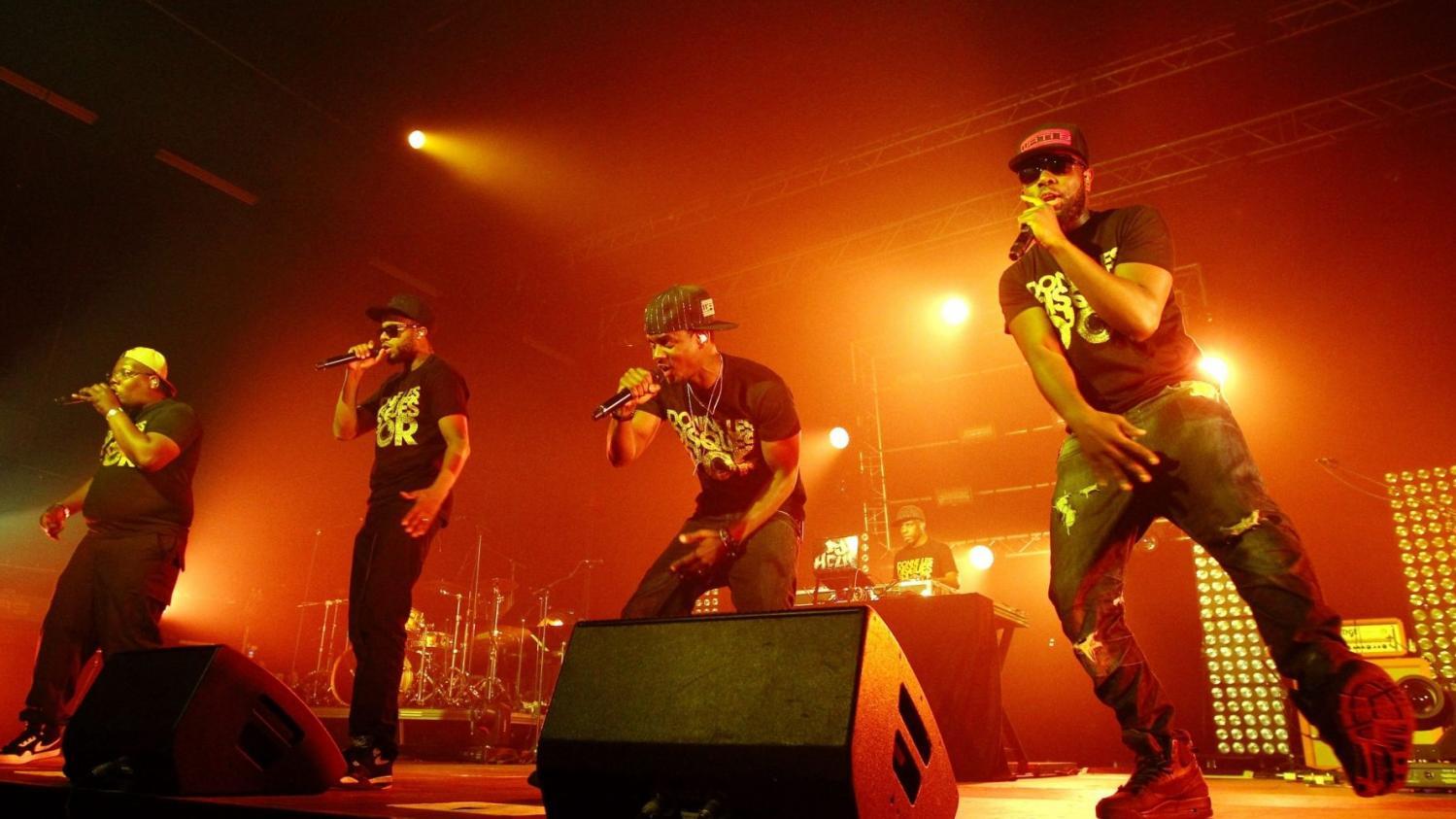 Le rap français des années2010
