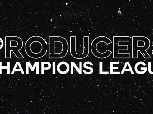 La crème des producteurs français s'affrontent dans La Producers ChampionsLeague