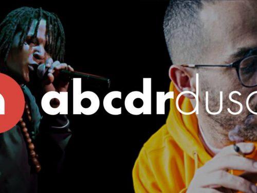 L'Abcdr en live surYouTube