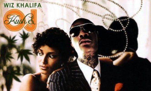 Kush and Orange Juice de Wiz Khalifa souffle ses dixbougies