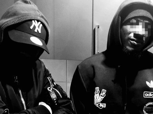 Black P et Fresh One de M City sortent leur premier EP, <em>20/20Vision</em>
