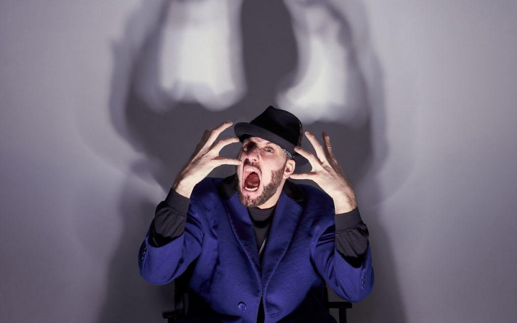R.A. the Rugged Man, bien plus qu'un idiotsavant