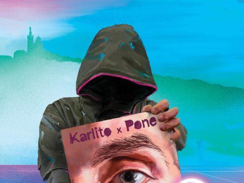 Karlito et Pone, unis par une<em>Vision</em>