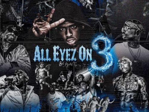 All Eyez On3