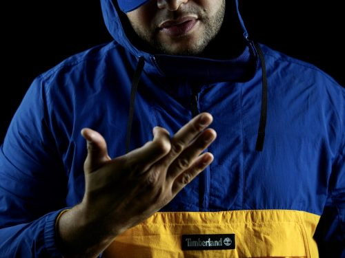 Relo, le rap à taillehumaine