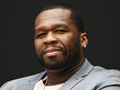 50 Cent reprend la machine à remonter letemps