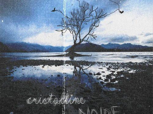 Cristalline Noire, un peu de pluie du 18e dansMarseille