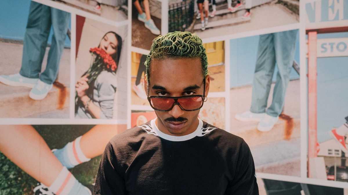 Le rap français de l'année2020