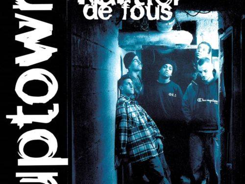 Uptown, le groupeoublié