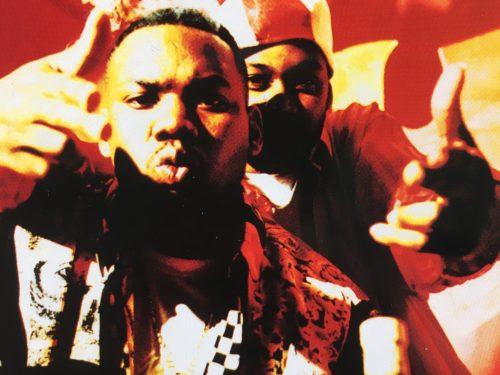 Only Built 4 Cuban Linx… & The Killer