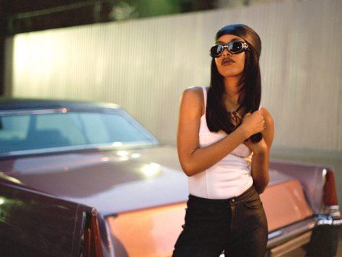 La discographie d'Aaliyah enfindisponible