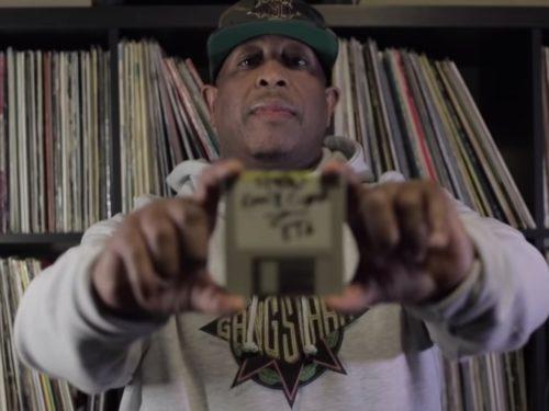 DJ Premier ressort les archives pour raconter sesclassiques