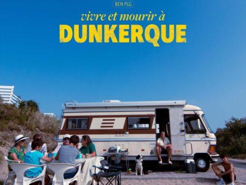 «Vivre et mourir à Dunkerque», le beau regard de BENplg