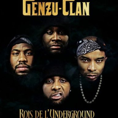 Genzu Clan - Rois de l'underground