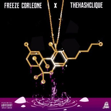 Freeze Corleone & TheHaschClick - THC