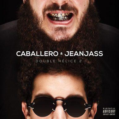 Jean Jass & Caballero - Double Hélice 2