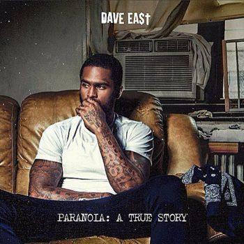 Dave East-Paranoia : A True Story