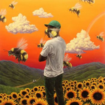 Tyler the Creator-Flower Boy