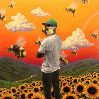 Tyler the Creator-Flower Boy