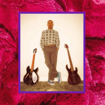 Steve Lacy-Steve Lacy's Demo