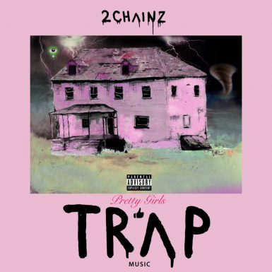 2Chainz - Pretty Girls Like Trap Music