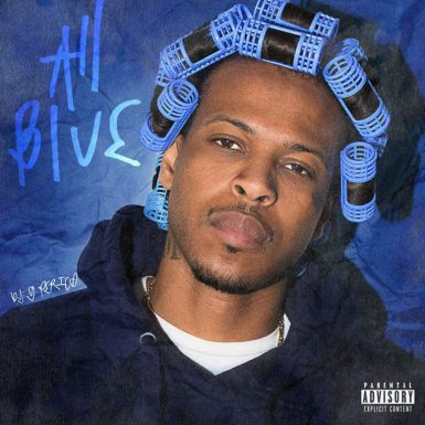 G-Perico - All Blue