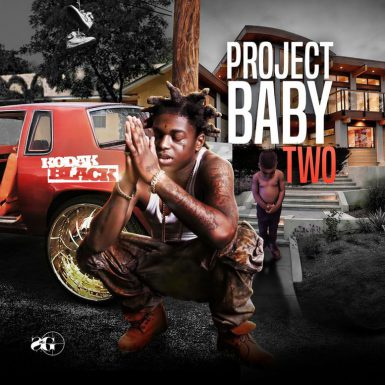 Kodack Black - Project Baby 2