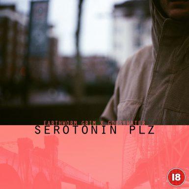 Earthworm Grim x Goosewater - Serotonin plz