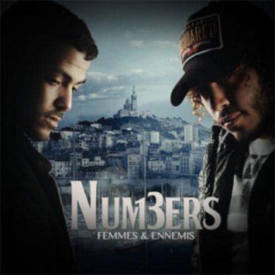 Numbers - Femmes et ennemis